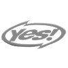 Yes Golf Logo